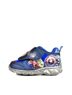 Avengers Lighted Athletic Shoes