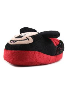 Mickey Mouse Clubhouse Ankle Slipper Canvas Slipper