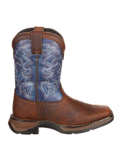Children's Durango Boot DWBT053 Lil' Durango Cowboy Boot - Big Kid