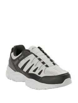 Men's Wide Width Slip-on Walking Shoes