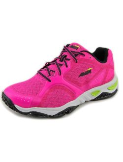 Gfc Intense Women W Round Toe Synthetic Pink Trail Running