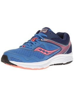 Womens Cohesion Signature Mesh Running Shoes