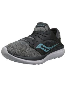 Womens Kineta Relay Eva Memory Foam Running Shoes