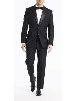 Men's Slim Fit Stretch Suit Separates-custom Jacket & Pant Size Selection