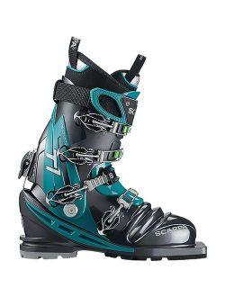 SCARPA T1 Telemark Men's Ski Boot
