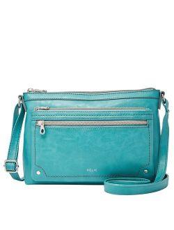 By Fossil Evie Crossbody Handbag Purse