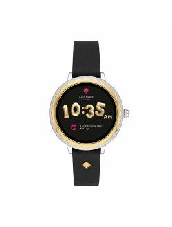 Scallop Touchscreen Smartwatch
