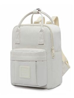 HotStyle BESTIE 12 yellow Small Backpack