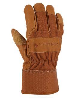 Men's System 5 Work Glove With Safety Cuff