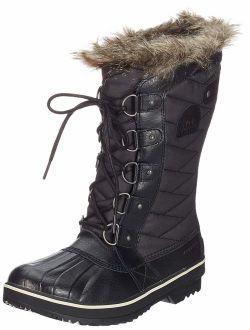- Women's Tofino Ii Waterproof Insulated Winter Boot With Faux Fur Cuff