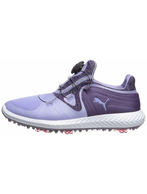 PUMA Women's Ignite Blaze Sport Disc Golf Shoe