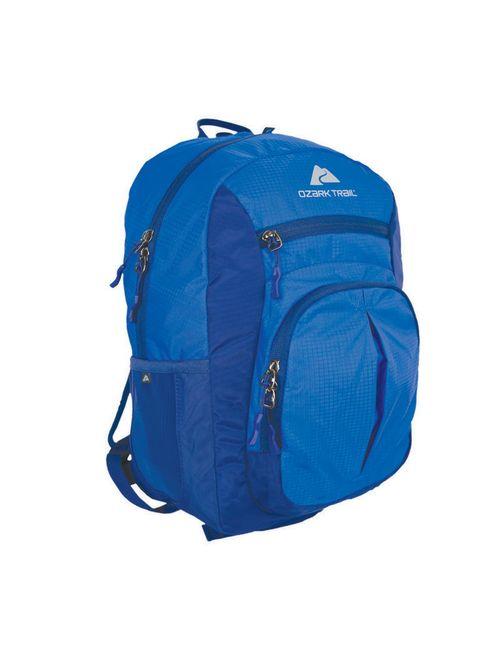 Ozark Trail Bell Mountain 20L Lightweight Packable Backpack