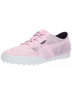 Women's Monolite Cat Woven Golf Shoe