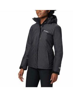 Women's Alpine Action Omni-heat Jacket