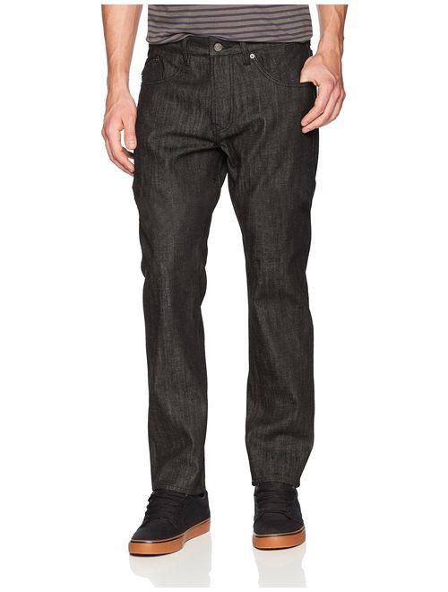 LRG Mens Rc Tt Denim Jean Jeans