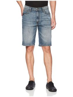 Gold Label Men's Jean Shorts