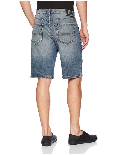 Signature by Levi Strauss & Co. Gold Label Men's Jean Shorts