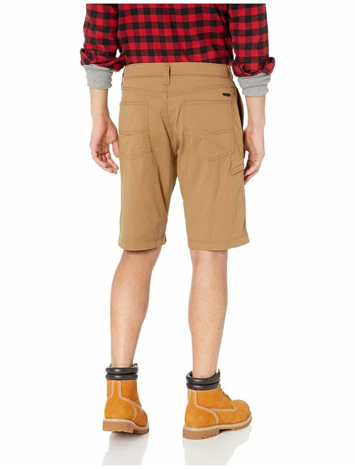 Signature by Levi Strauss & Co. Gold Label Men's Straight Fit Utility Shorts