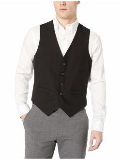 Billy London Men's Slim Fit Suit Separate (Blazer, Pant, and Vest)