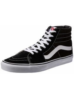 Sk8-hi Unisex Casual High-top Skate Shoes