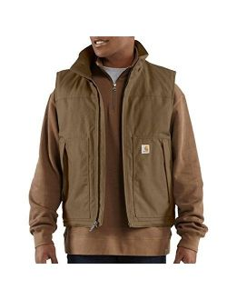 Men's Big And Tall Quick Duck Jefferson Vest