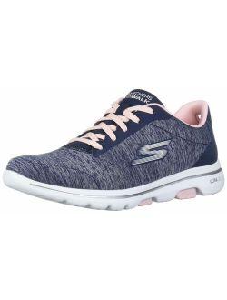 Women's Go Walk 5-true Sneaker