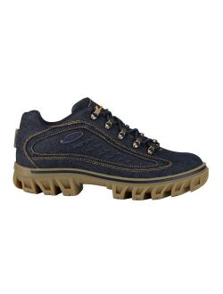 Men's Dot.com 2.0 Denim Oxford Boots