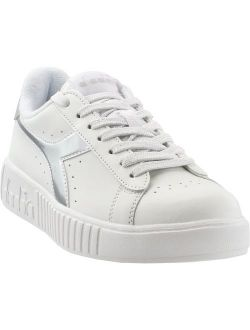 Womens Game P Step Casual Sneakers Shoes -