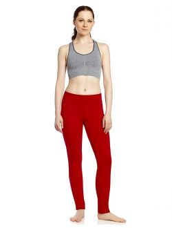 Women's Pants Cotton Yoga Pants Boot-leg Workout Legging (size Xsmall-xlarge)