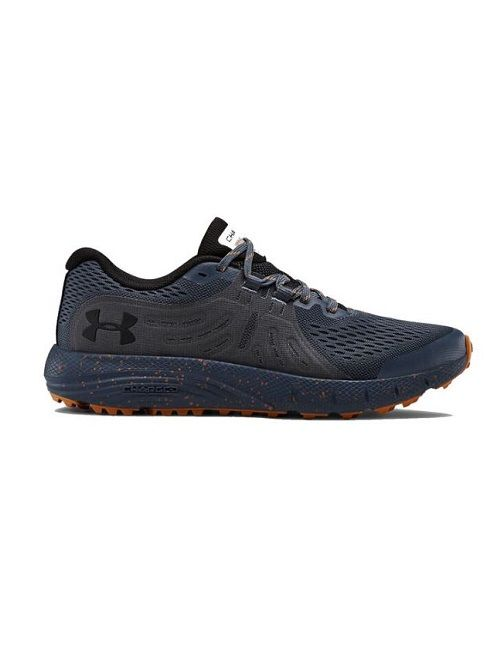 Under Armour 30219514008.5 Charged Bandit Trail Sz8.5 Mens Wire Shoe