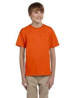 Boys 4-12 Hd Cotton Youth Tee
