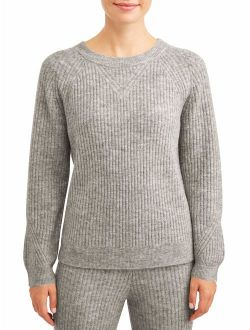 Pullover Sweater Women's