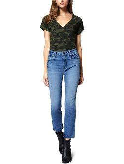 Sanctuary Womens Modern High Rise Jeans