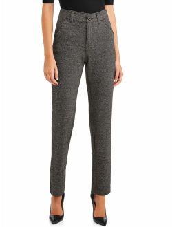 Knit Trouser Women's