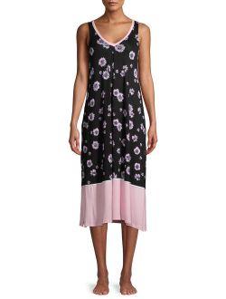 Women's And Women's Plus Sleepwear Nightgown