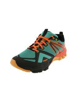 Women's Mqm Flex Gtx Fruit Punch Ankle-high Mesh Hiking Shoe - 8m