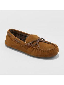 Ccasin Slippers - Goodfellow & Co Walnut