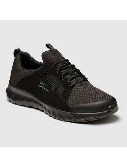 Sport By Skechers Brennen Athletic Shoes - Black