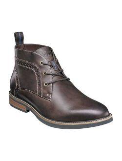 Men's Nunn Bush Ozark Plain Toe Chukka Boot