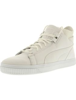Men's Play Prm Ankle-high Leather Fashion Sneaker