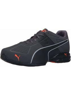 Men's Cell Surin 2 Matte Sneaker, Asphalt