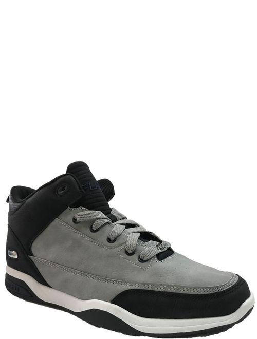 Mens Fubu Tiger Basketball Shoe
