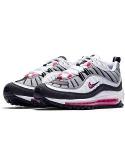 W Air Max 98 Womens Sneakers Ah6799-104