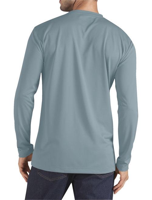 Genuine Dickies Dickies Men's Long Sleeve Performance Pocket T-Shirt