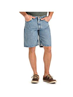Men's Premium Denim Shorts