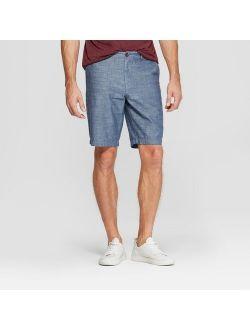 Chino Shorts - Goodfellow & Co™ Blue