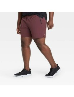Men's Stretch Woven Shorts - All in Motion