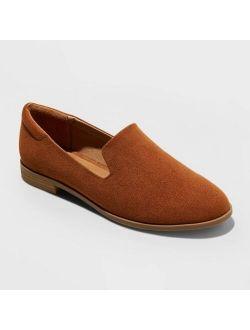 Loafers - Universal Thread Black