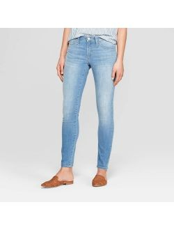 Skinny Jeans - Universal Thread™ Light Wash