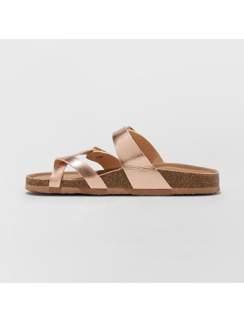 Women's Mad Love Prudence Footbed Sandal